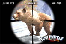 Bear Hunter 2015